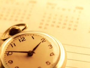 planificarea timpului